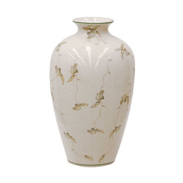 Fig & Ivy China Vase