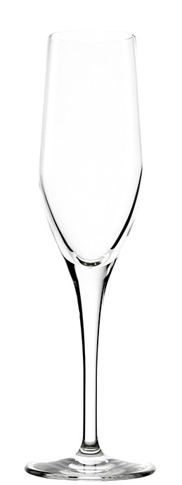 Stolzle Exquisit Bubbles Glass 175ml Set/6