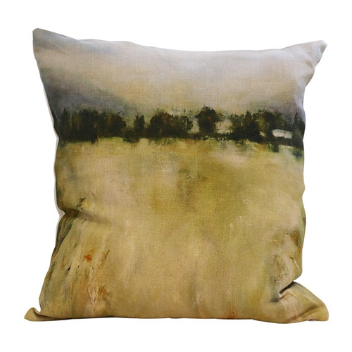 Harvest Linen Cushion Cover 50cm