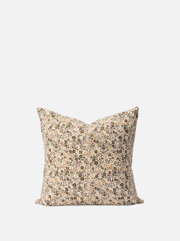 Wildflower Cushion Cover Multi