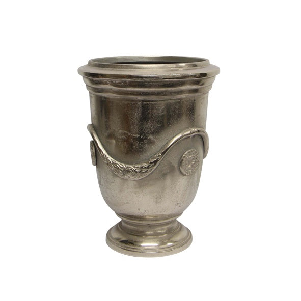 Versailles Small Urn with Motif