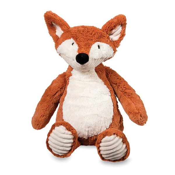 Basil The Fox Brown