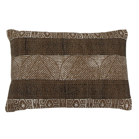 Tribal Cushion 40cm x 60cm