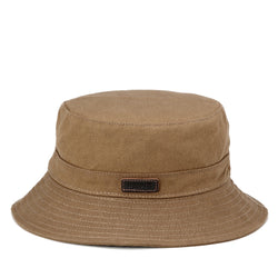 Marlin Bucket Hat - Camel