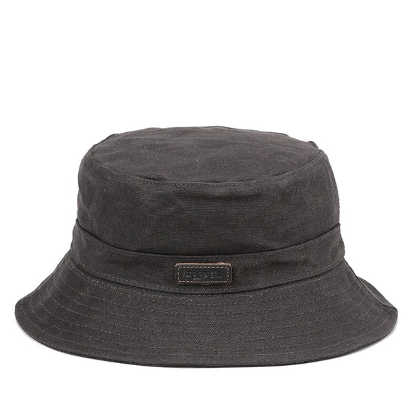 Marlin Bucket Hat - Dark Brown