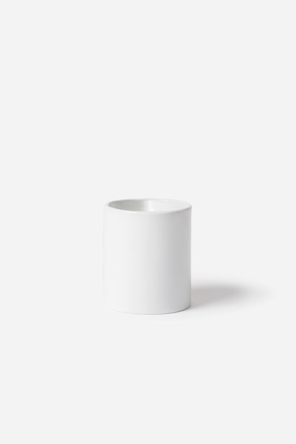 Porcelain Vessel White Small