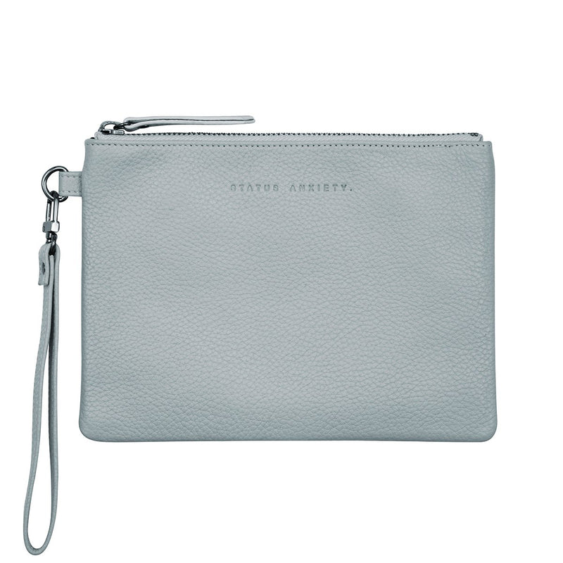 Fixation Wallet Arctic Grey