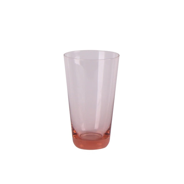 Light Pink Tumbler Set/4