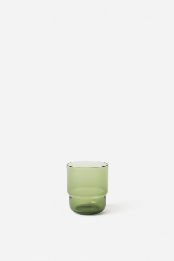 Piccadilly Tumbler Olive