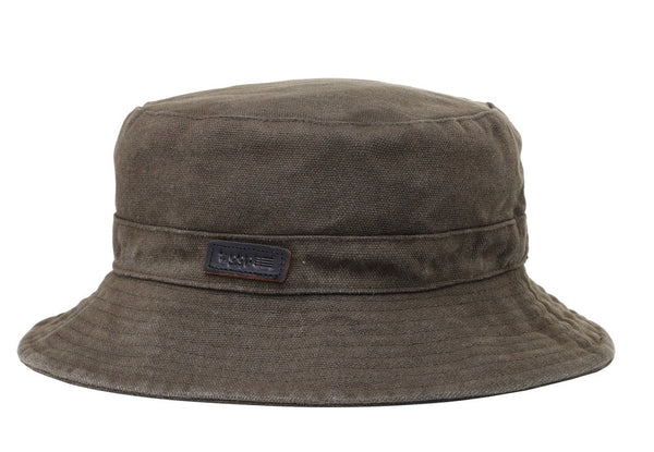 Marlin Bucket Hat - Olive
