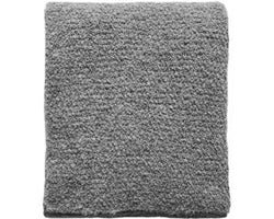 Dunstan Throw Grey