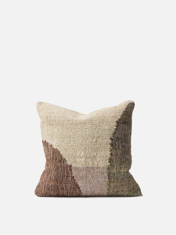 Piha Woven Cushion Cover Multi