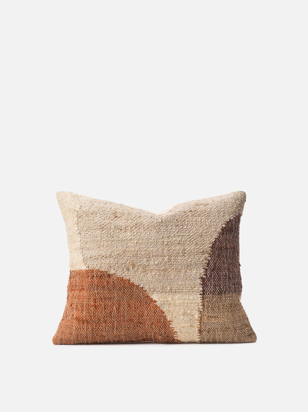 Muriwai Woven Cushion Cover Multi