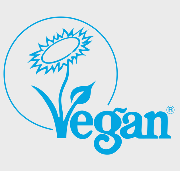 WHAT DOES CARRYING THE VEGAN SOCIETY TRADEMARK ACTUALLY MEAN?