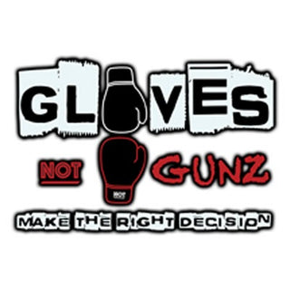 Gloves not Gunz
