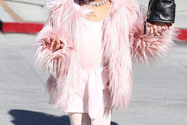 The Fashion Edit: North West