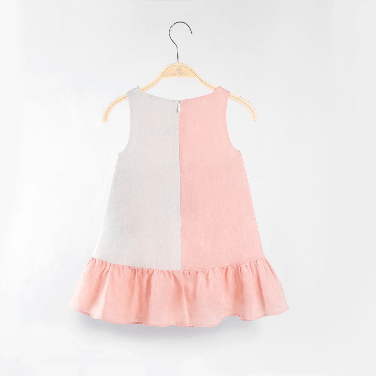Lola Dress (Peachy)