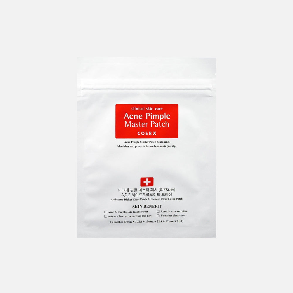 Acne Pimple Master Patch (24 Patches)