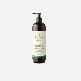 Botanical Body Wash 500ml