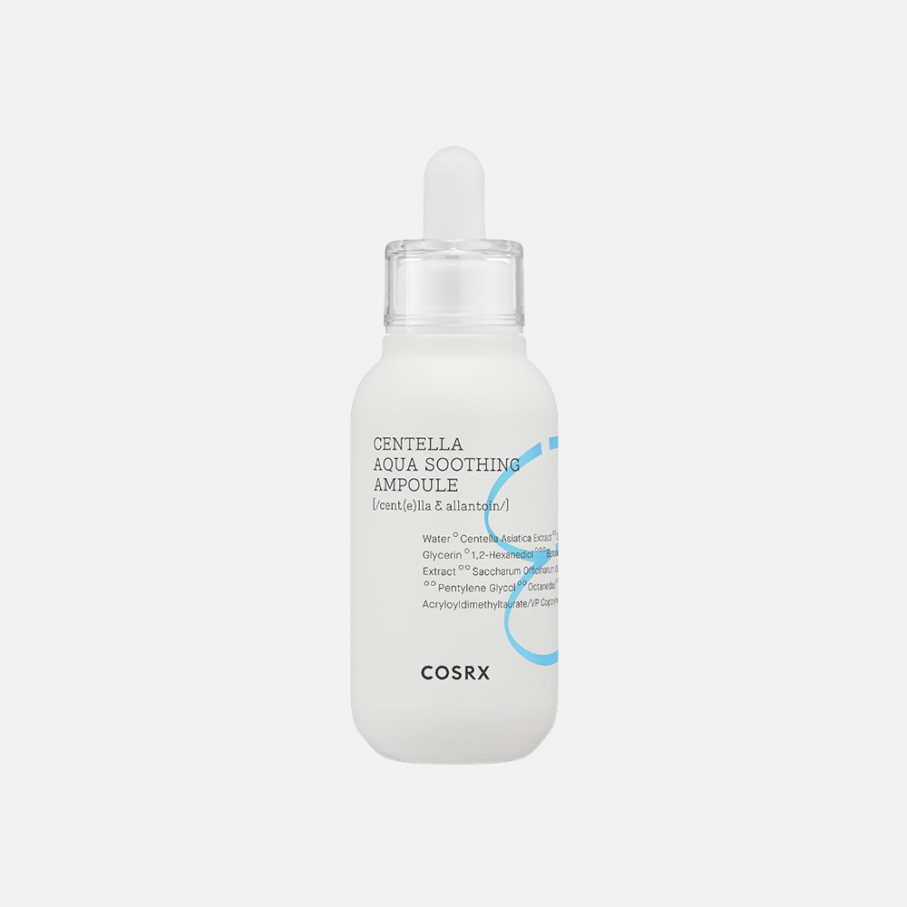 Centella Aqua Soothing Ampoule 40ml