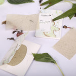Green Tea Blotting Paper