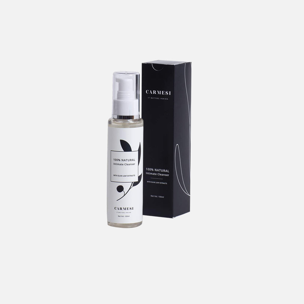 Intimate Cleanser 100ml