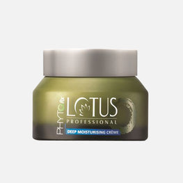 Lotus Deep Moisturising Cream