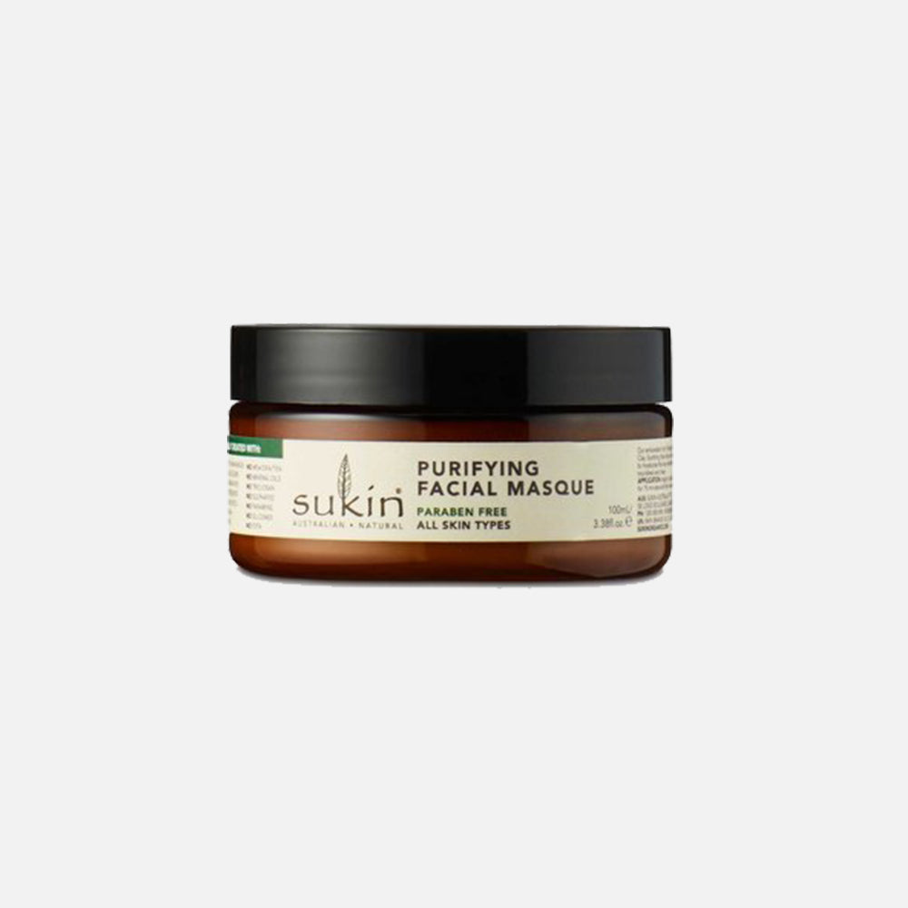Purifying Facial Masque 100ml