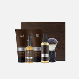 The Man Company Premium Shaving Kit