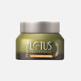 Lotus Anti-Blemish Cream