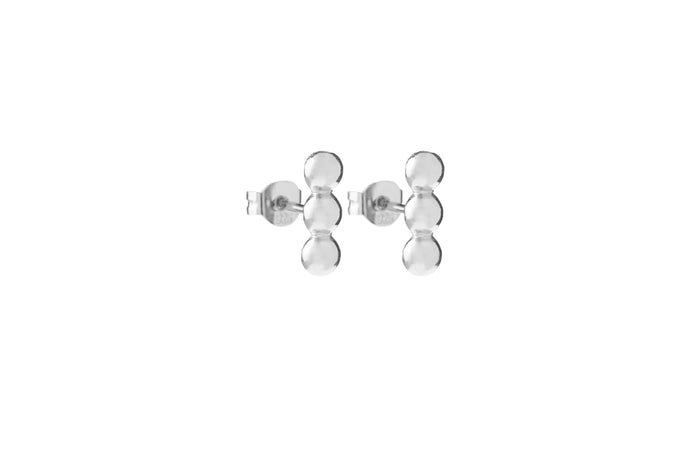 Jasmien Witvrouwen - Stud Earrings
