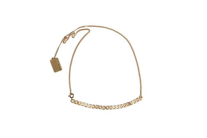 Jasmien Witvrouwen - Necklace 'Protect me' – SOLD OUT
