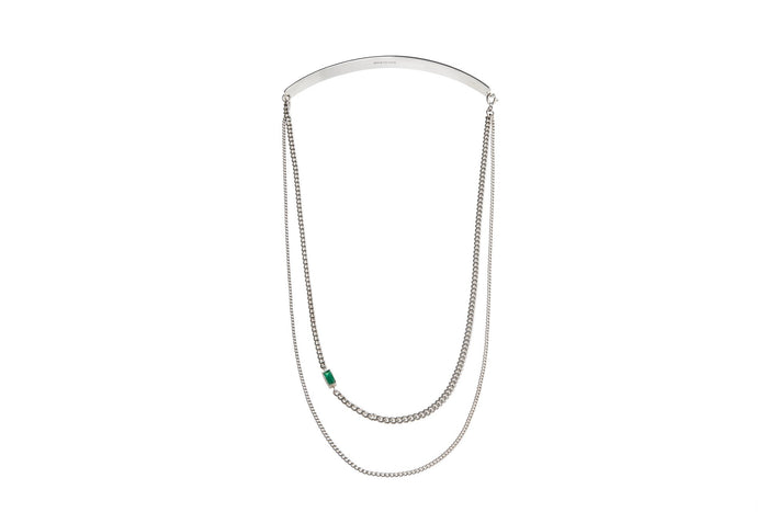 Jasmien Witvrouwen - Necklace 'Whatever' – SOLD OUT