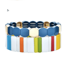 Load image into Gallery viewer, Fiesta Fashion Bracelets