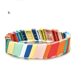 Fiesta Fashion Bracelets