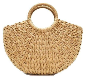 Olivia Handmade Beach Bag