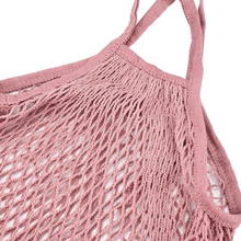 Load image into Gallery viewer, Mesh Net Reusable Shopping Bag