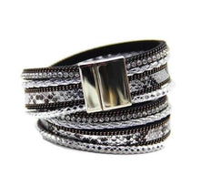 Load image into Gallery viewer, Boho Wrap Bracelet