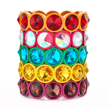Load image into Gallery viewer, Shiny Bubble Bracelets