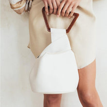 Load image into Gallery viewer, Sophia Asymmetrical  Handbag
