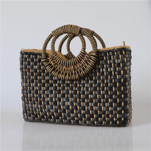 Load image into Gallery viewer, Thai Woven Handbag