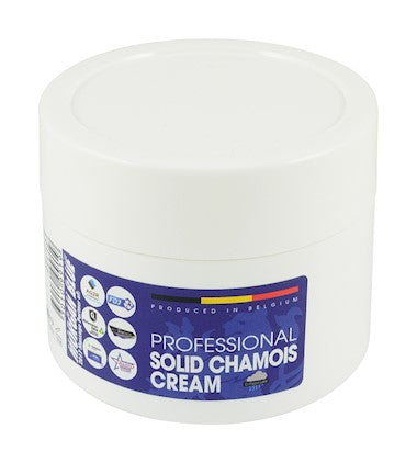 Morgan Blue Solid Chamois Cream 200ml