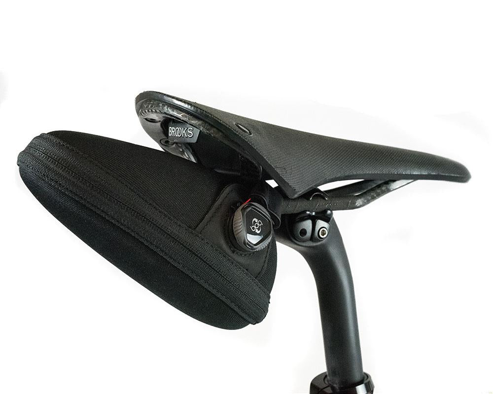 Silca Seat Capsule Premio Saddle Bag
