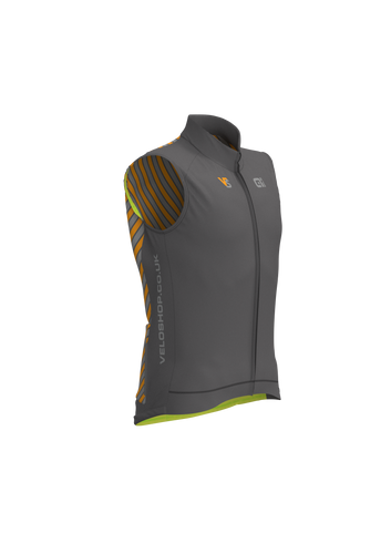Veloshop PRR Windstopper Gilet By Ale