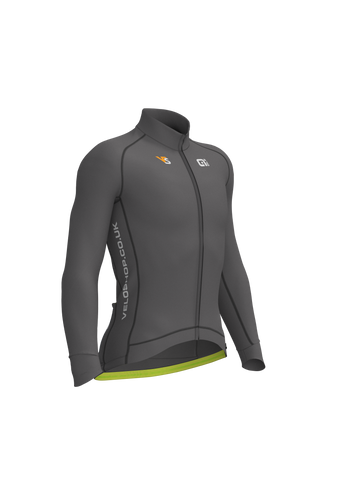 Veloshop PRR eVent Winter Jacket By Ale