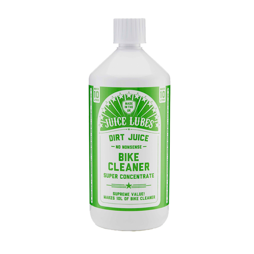 Juice Lubes Super Concentrated Bike Wash 1l