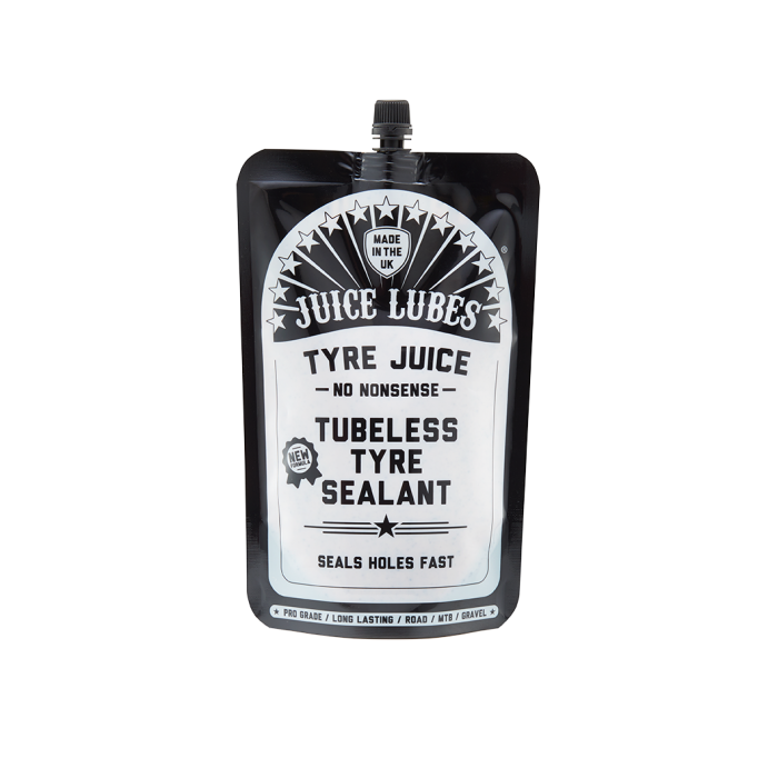 Juice Lubes Tubeless Tyre Sealant 140ml