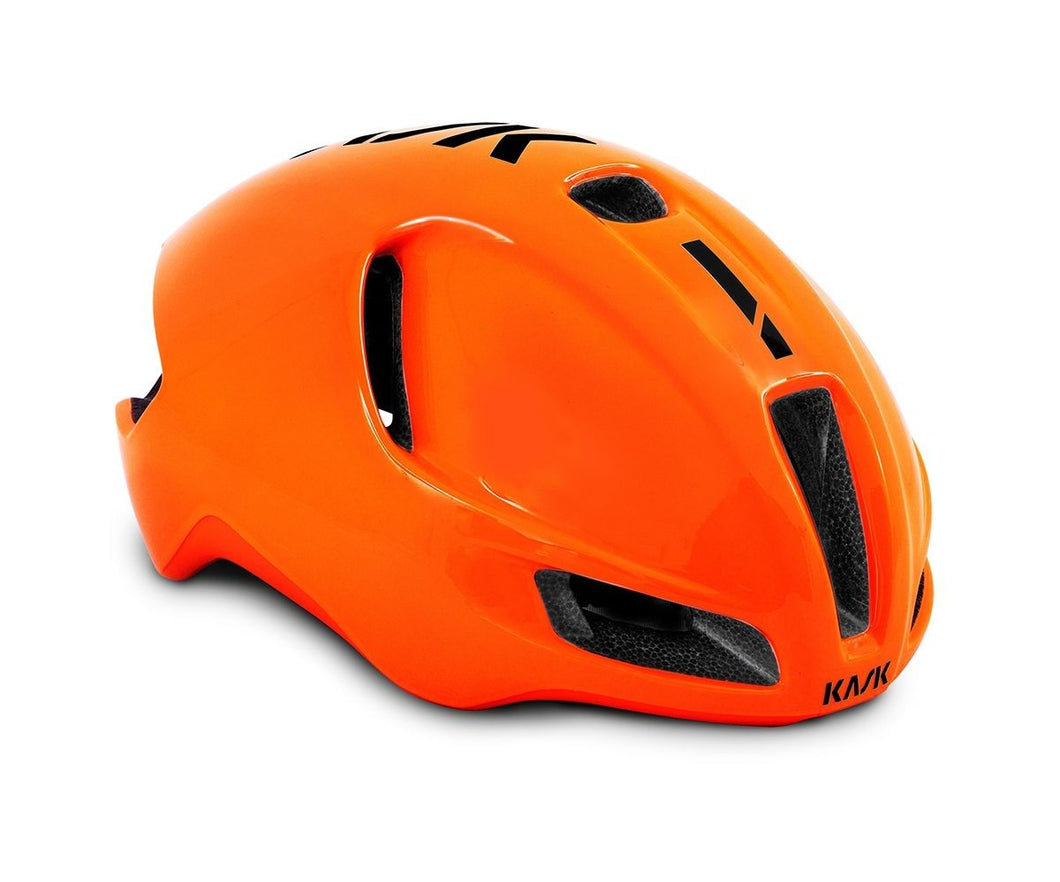 Kask Utopia Orange/Black