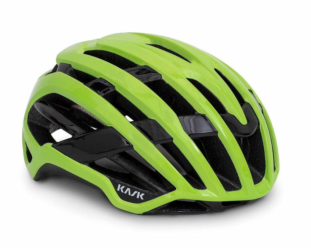 Kask Valegro Lime