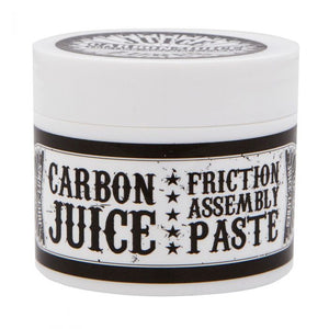 Juice Lubes Carbon Friction Paste 50ml